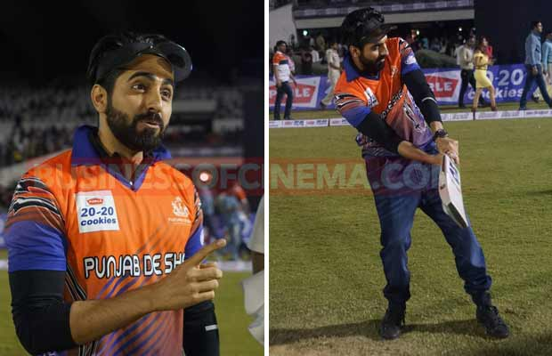 ayushman-and-sonu-sood-at-ccl-match-6
