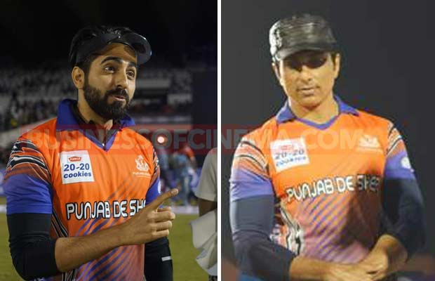 ayushman-and-sonu-sood-at-ccl-match-8