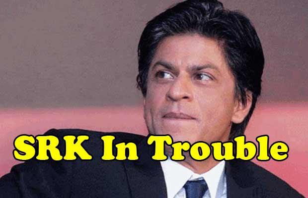 srk-trouble