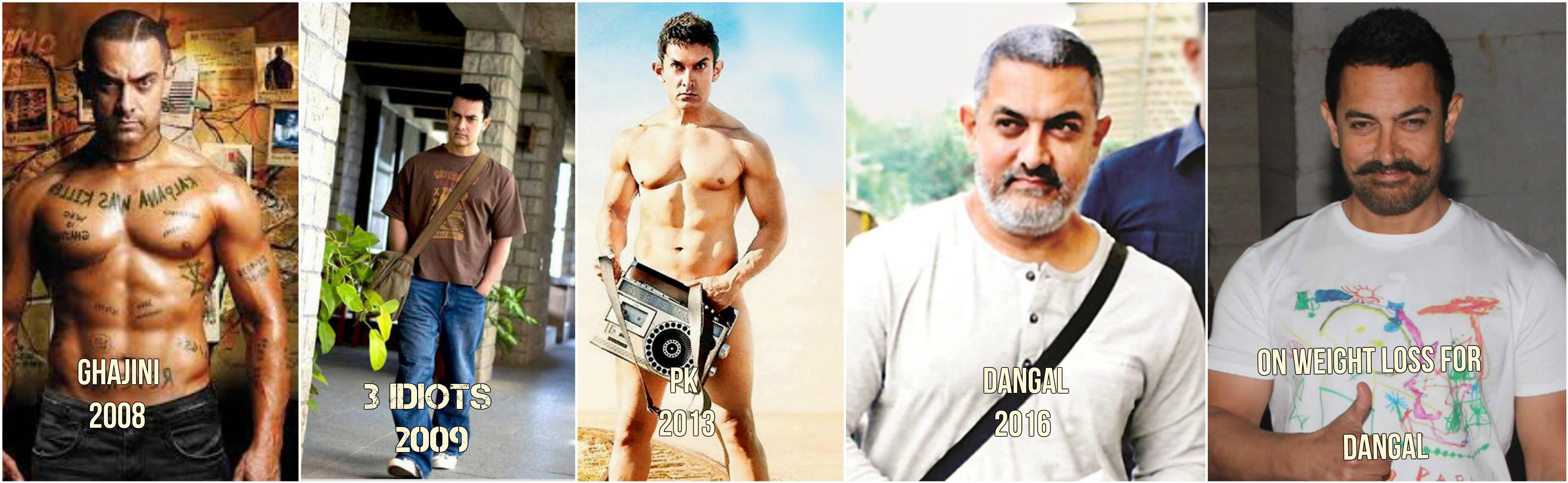 Aamir Look1