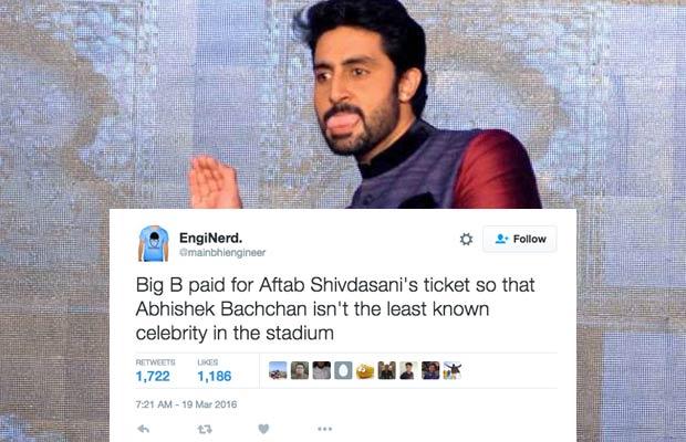 Abhishek-Bachchan-tweet