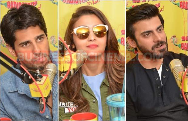 Alia-&-Siddharth-&Fawad