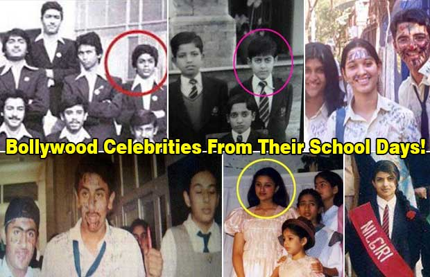 Bollywood-Celebrities-From-Their-School-Days!
