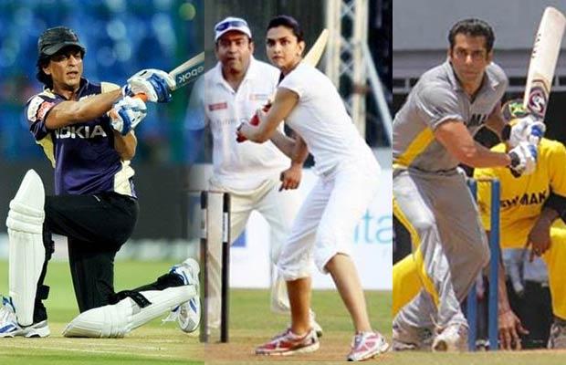 Bollywood-Cricket