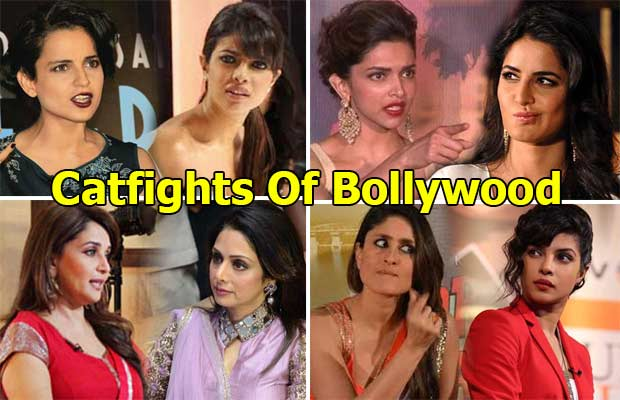 Catfights-Of-Bollywood