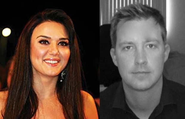 Preity-Zinta-&-Gene-Goodenough