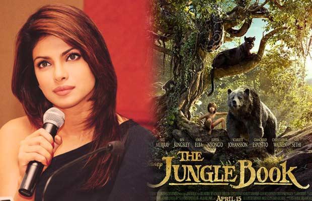 The Jungle Book Trailer In Hindi