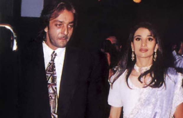 Sanjay Dutt's First Wife Richa Sharma's Last Letter Before ...