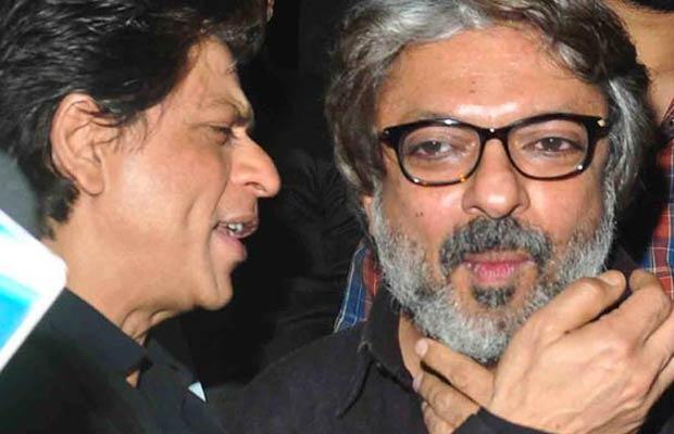 Shah-Rukh-Khan-Sanjay-Leela-Bhansali