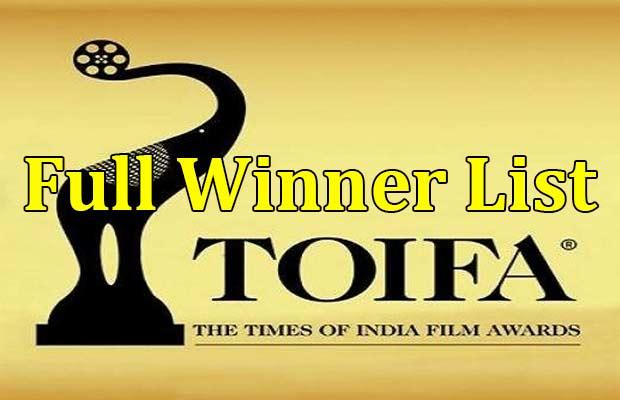 Toifa-Awards