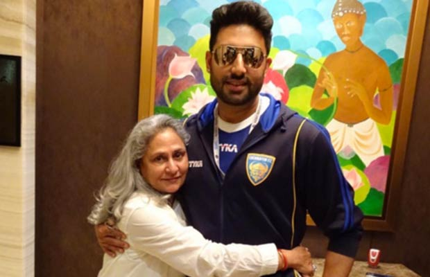 Abhishek-Bachchan-Jaya-BAchchan-