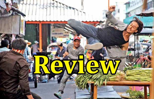 Baaghi-Review