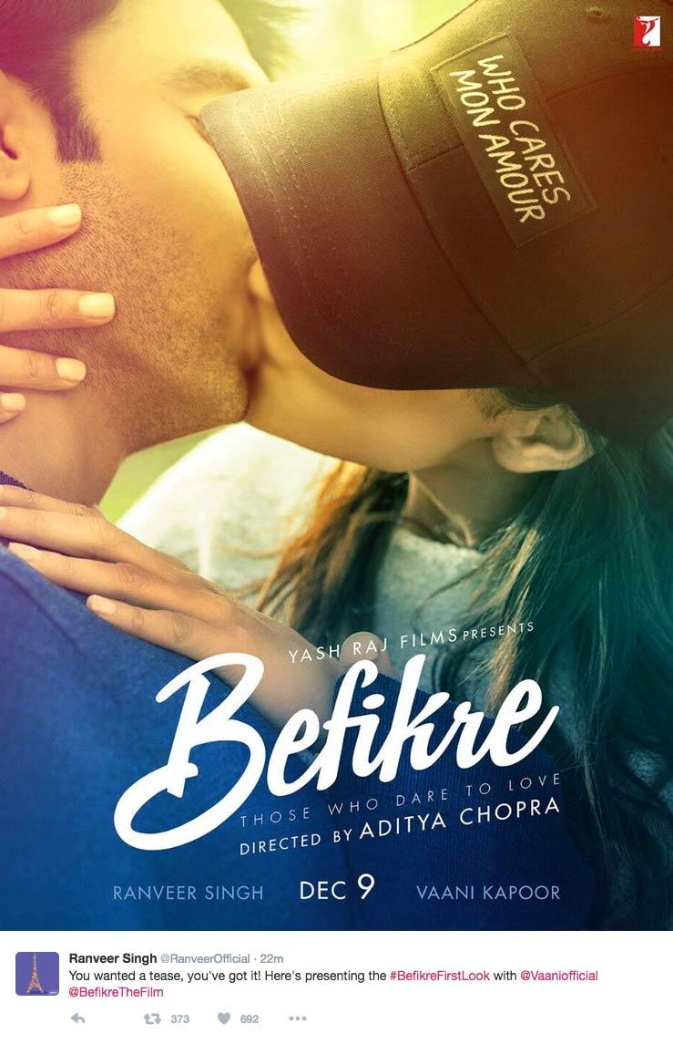 Befirke-Poster