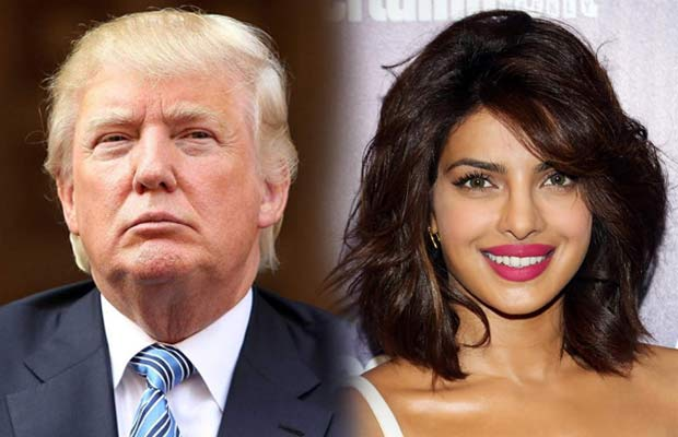 Donald-Trump-&-Priyanka-Chopra