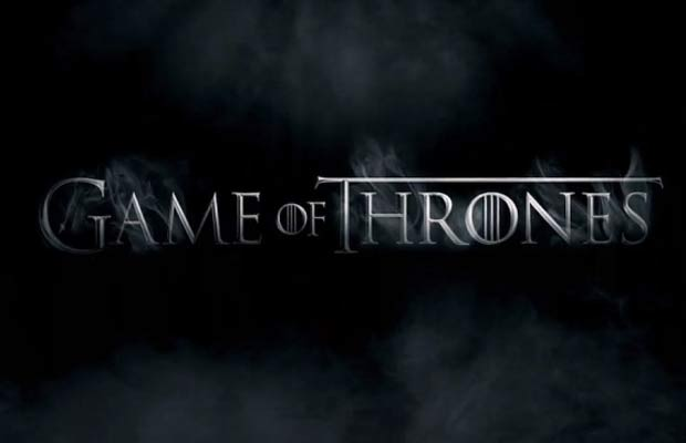Gmae OF Thrones