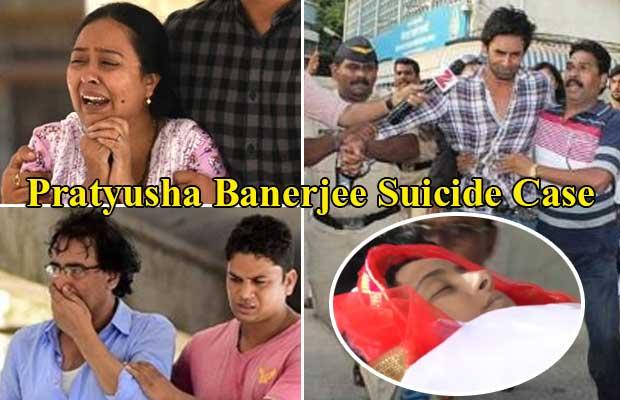Pratyusha-Banerjee-Suicide-Case