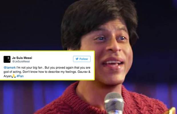 Shah-Rukh-Khan-FAN-Review-