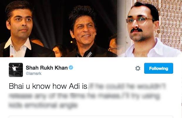 Shah-Rukh-Khan-Karan-Johar-Aditya-Chopra