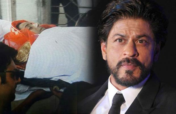 Shah-Rukh-Khan-Pratyusha-Banerjee