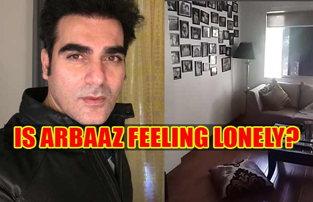 ARBAAZ-LONELY
