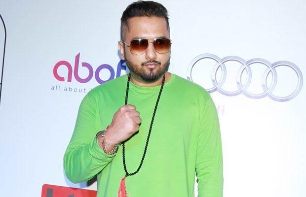 Honey-Singh-