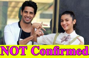 NOT Confirmed For Aashiqui 3_