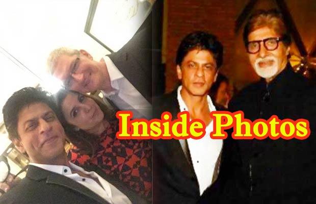 SRk-Amitabh-