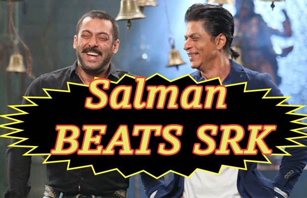 Salman-Beats-