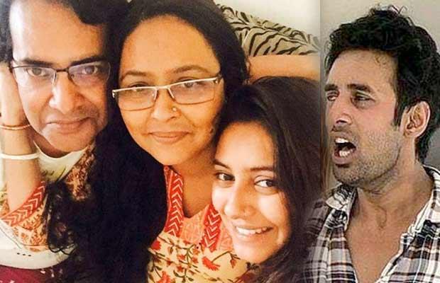 pratyusha_family
