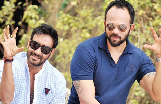 Ajay And Rohit