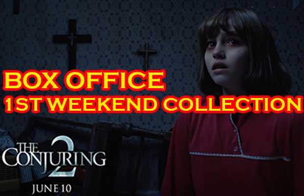 CONJURING-BOXOFFICE