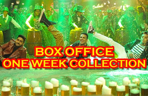 HOUSEFUL3-CLLECTION