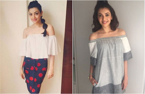 KajalAgarwala-fashion
