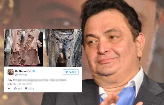 55c1aca8 We Just Can't Stop Laughing At Rishi Kapoor's Tweet About The ZARA Sale