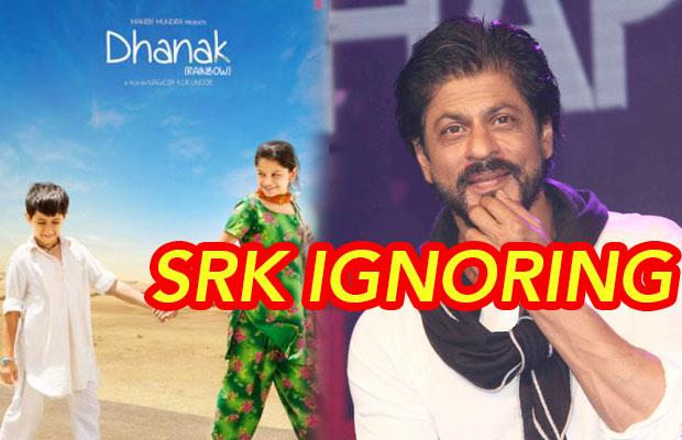 Shah-Rukh-Khan-Ignoring