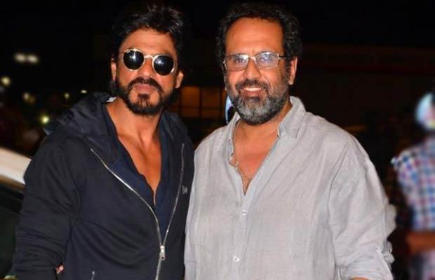 ShahrukhKhan-Anandrai