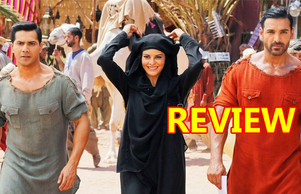 DISHOOM-REVIEW