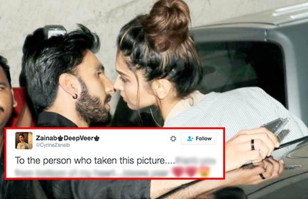 Deepika-Padukone-Ranveer-Singh-tweet