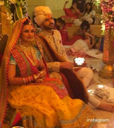Divyanka-Tripathi-wedding-5