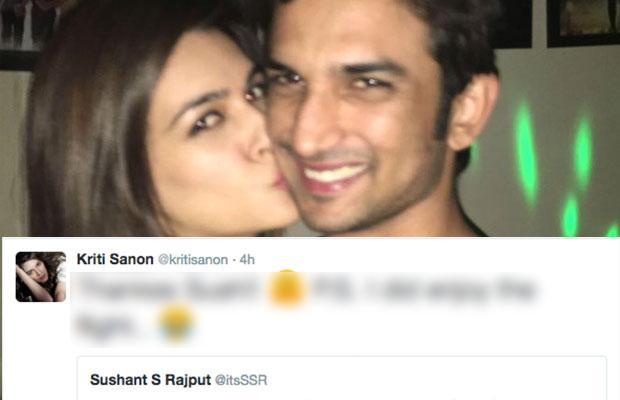 Kriti-Sanon-SUahnt-Singh-Rajput-Tweet-