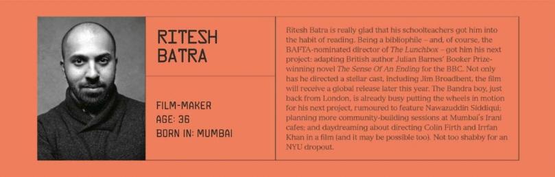 Ritesh Batra