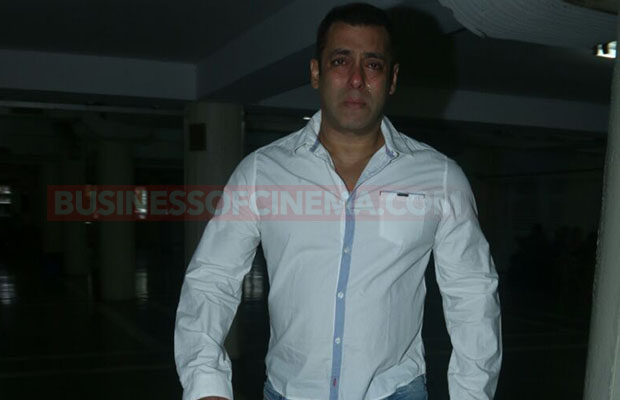 Salman Khan Prayer Meet 007