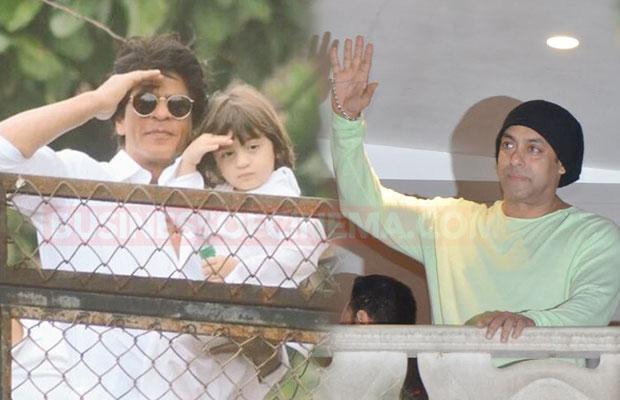 Salman-Khan-Shah-Rukh-Khan