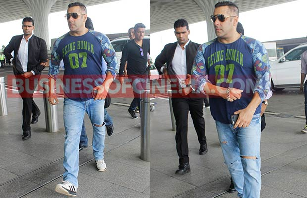 Salman-khan-airport-4