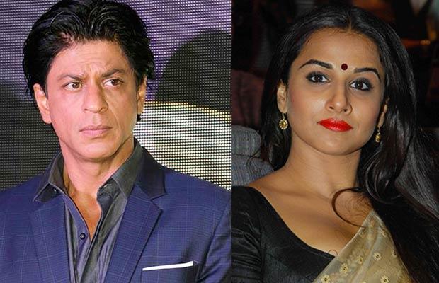 Shahrukh-Khan-Vidya-Balan