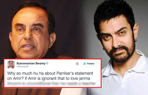 Aamir-Khan-Swamy-tweet