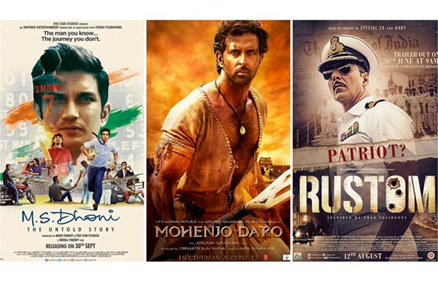 Bollywood--Posters