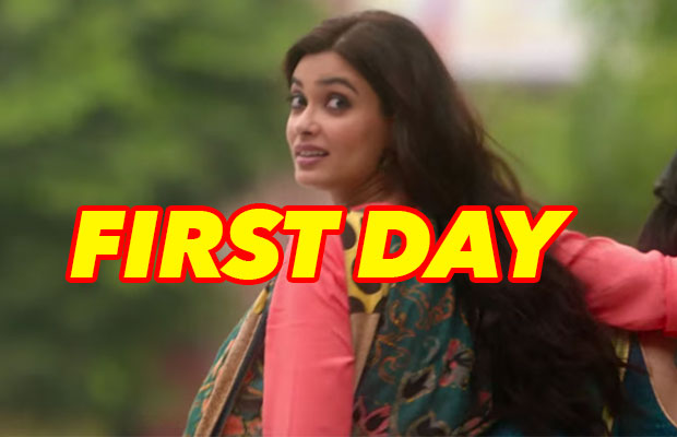 Happy-Bhag-Jayegi-First-day