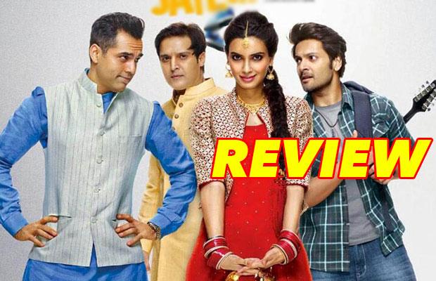 Happy-Bhag-Jayegi-Review