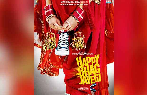 Happy-Bhag-Jayegi-poster